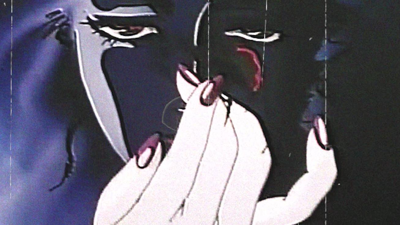 [恶魔的花嫁✘VHS] 幽香的兰花 血色的夜晚