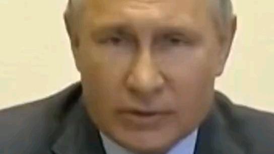 经济日报:  俄罗斯总统普京称,收到1.5亿只来自中国的口罩!