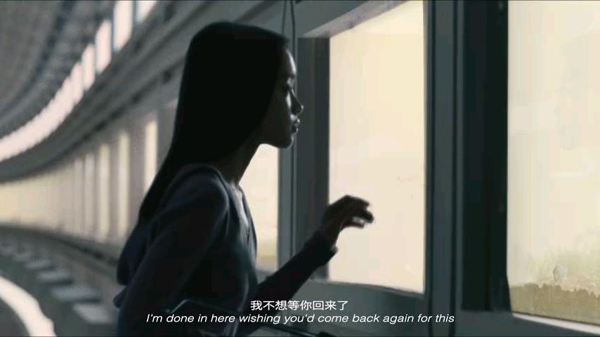 刘柏辛《捉迷藏》MV