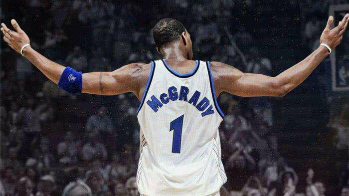 【篮球人物】麦迪中文纪录片上:《天才特雷西》