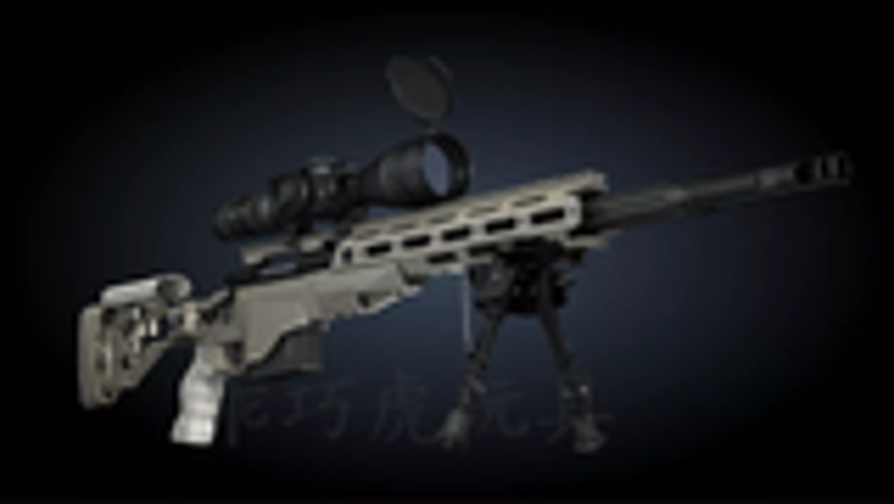 乖巧虎新狙M40A6