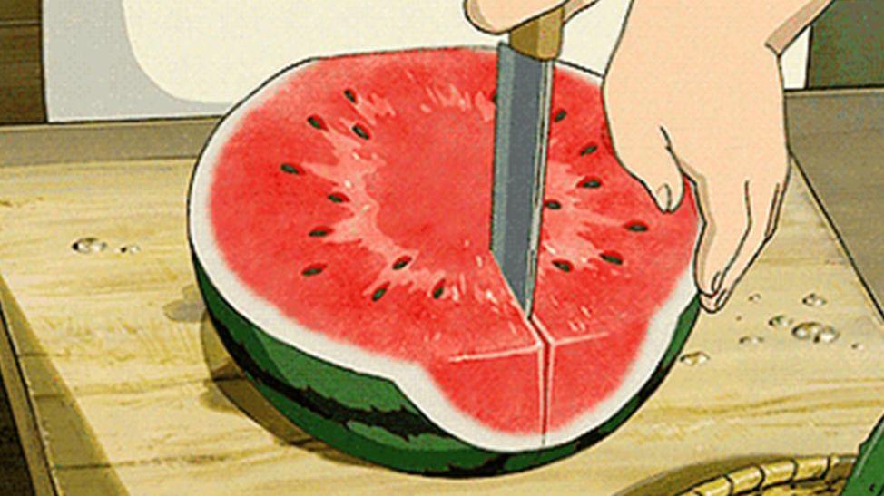 也只有宫崎骏的动漫有这样的感觉,让我们一起回忆童年吧