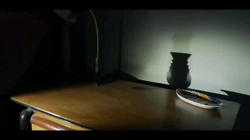 《关灯后》导演新作:《阴影》