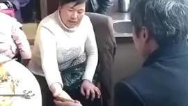 甘肃人的划拳