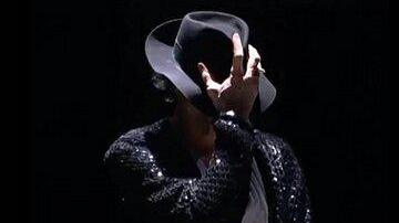 【迈克尔杰克逊】Billie Jean-1996年历史巡演文莱斯里巴加湾