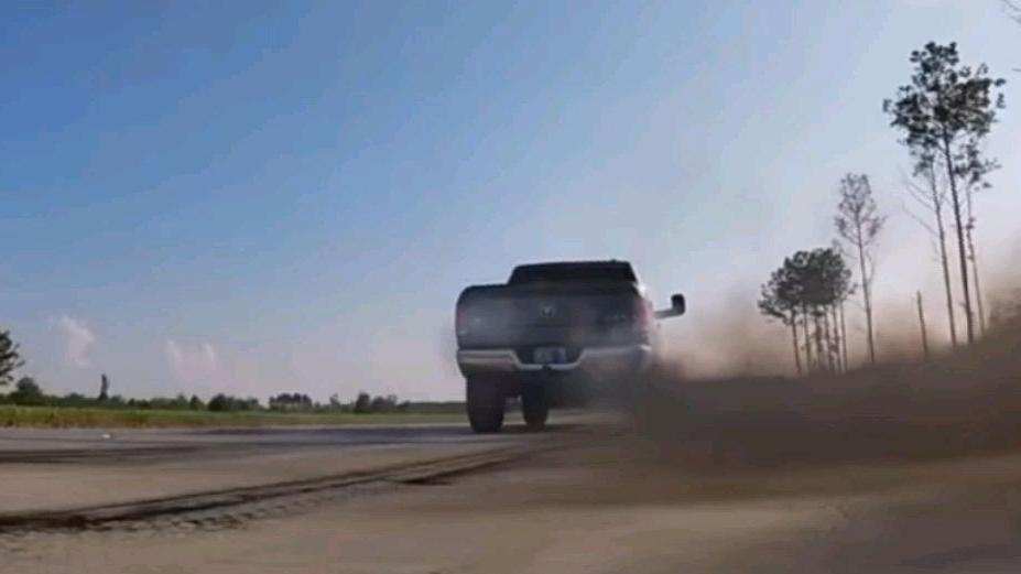 美式肌肉卡车声浪合集
