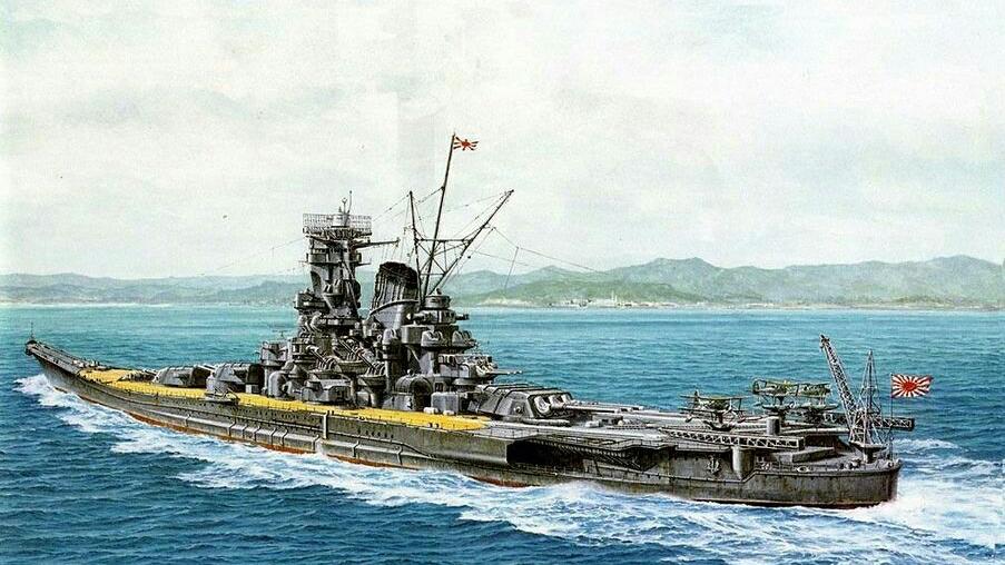 历史军乐-军舰进行曲
