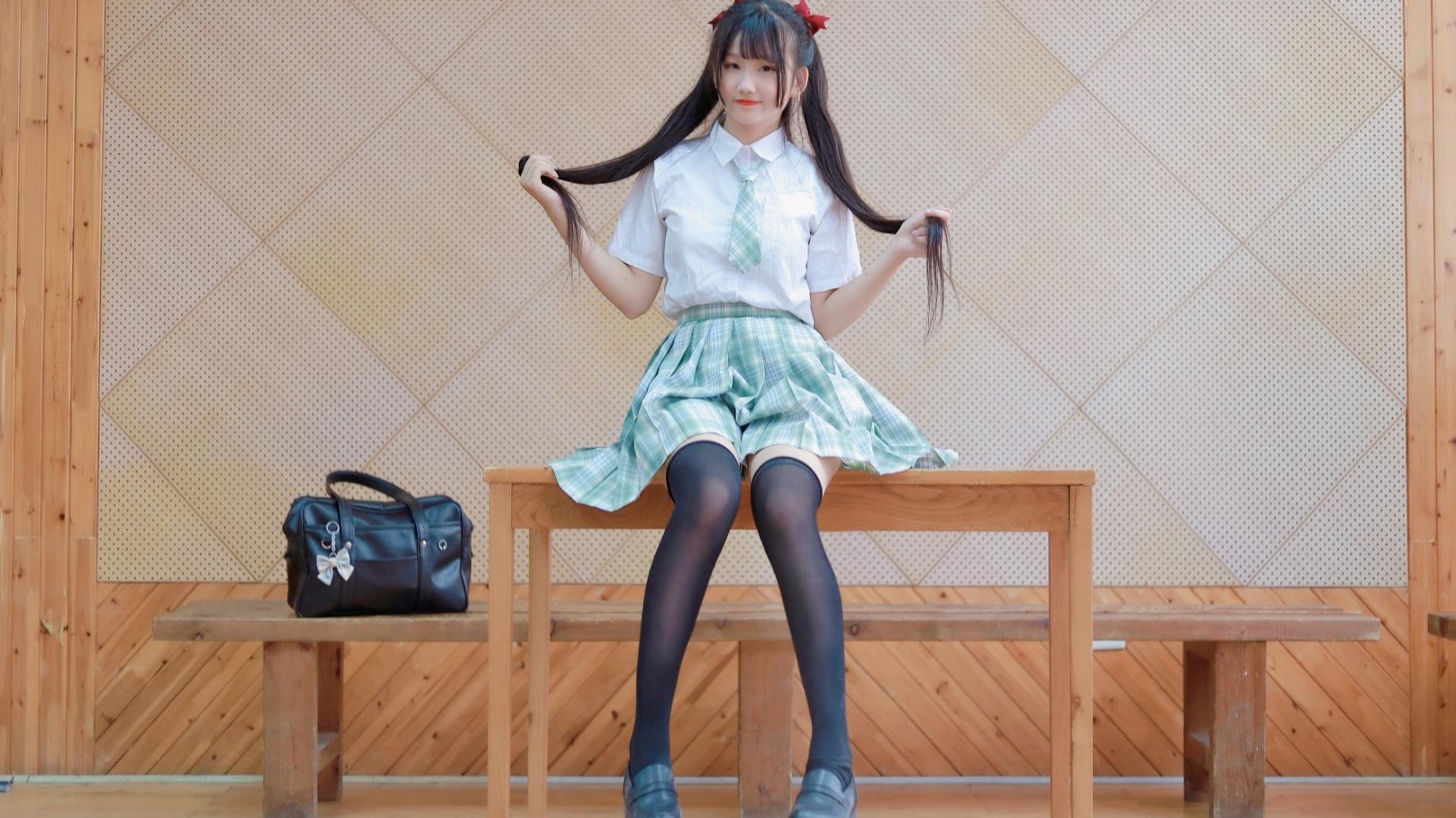【出道616】【奈子】前辈、当作女友候补如何呢?