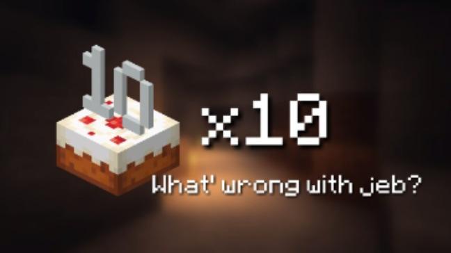 关于Minecraft你可能不知道的10个彩蛋(二)