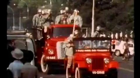 越战纪录片