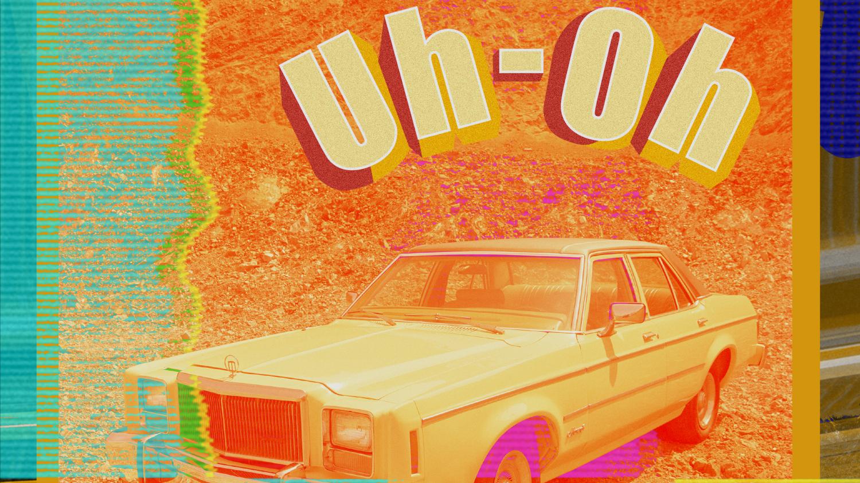 (G)I-DLE女团《Uh-Oh》MV 1080P