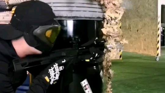 【水弹玩具】济南高新巴巴罗萨…实际是一个SQB战场。正在组建战队,备战7月山东水弹联赛
