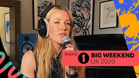 Ellie Goulding - Power (Radio 1 s Big Weekend 2020