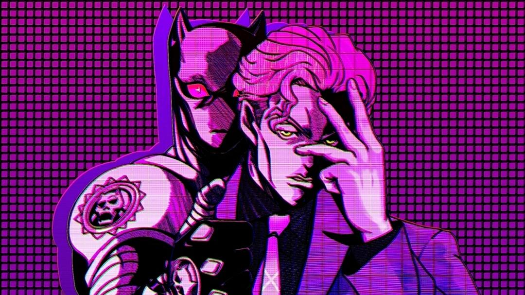 【JOJO/吉良吉影】一个杀手的独白