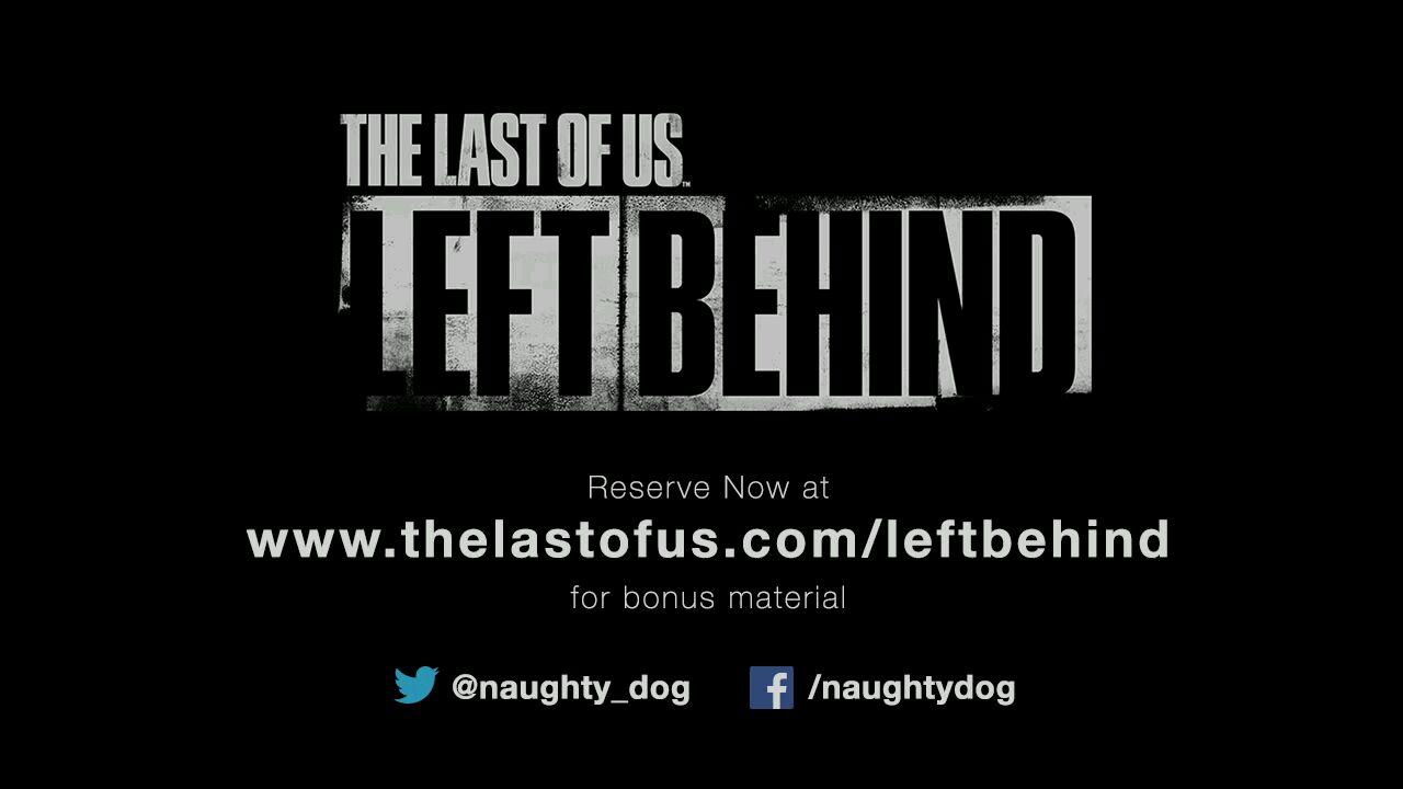 """《最后的生还者》DLC""""遗留""""宣传片"""