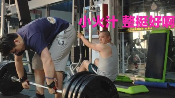 【初夏健身打卡】减脂期的训练记录  有点抵触训练了