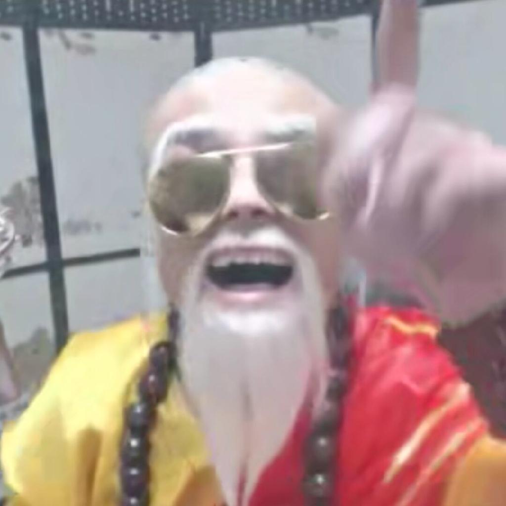 大电音寺·张三封