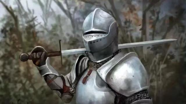 《天国拯救》短剑极致连击