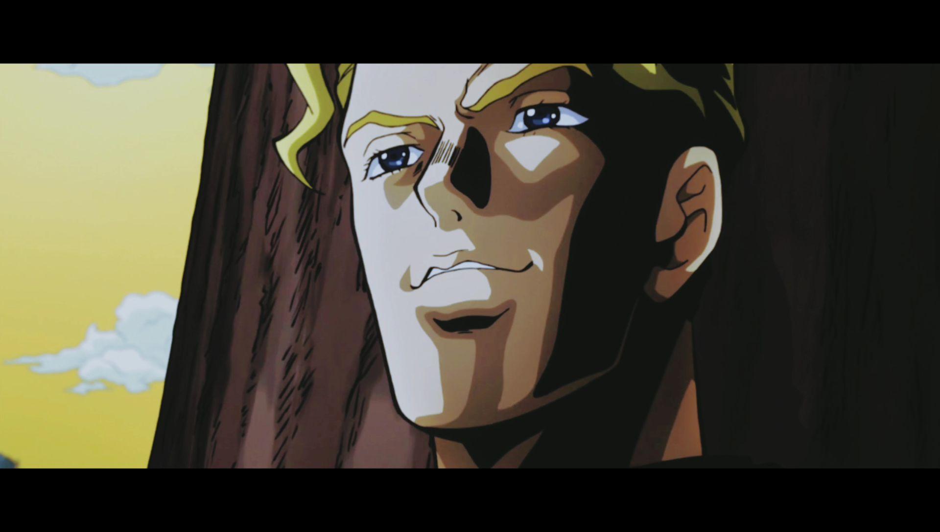 【JOJO/吉良吉影】我吉良吉影终于过上平静的生活了!(有人看了,开心)