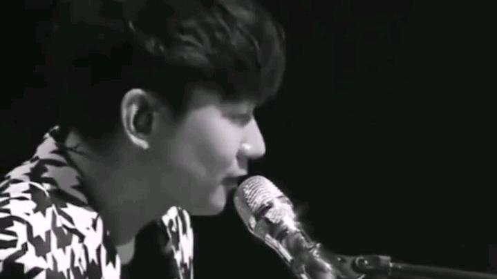 JJ翻唱(明年今日)原唱:陳奕迅