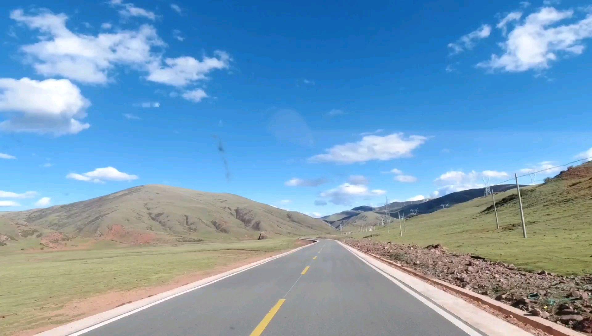 面包车旅行西藏40天,花费了多少,走了多少公里