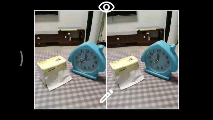 教你如何用手机拍摄立体照片!(你可以用平行眼打开全新视界了)