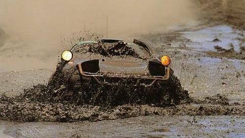 WRC碉堡合集1993-1994