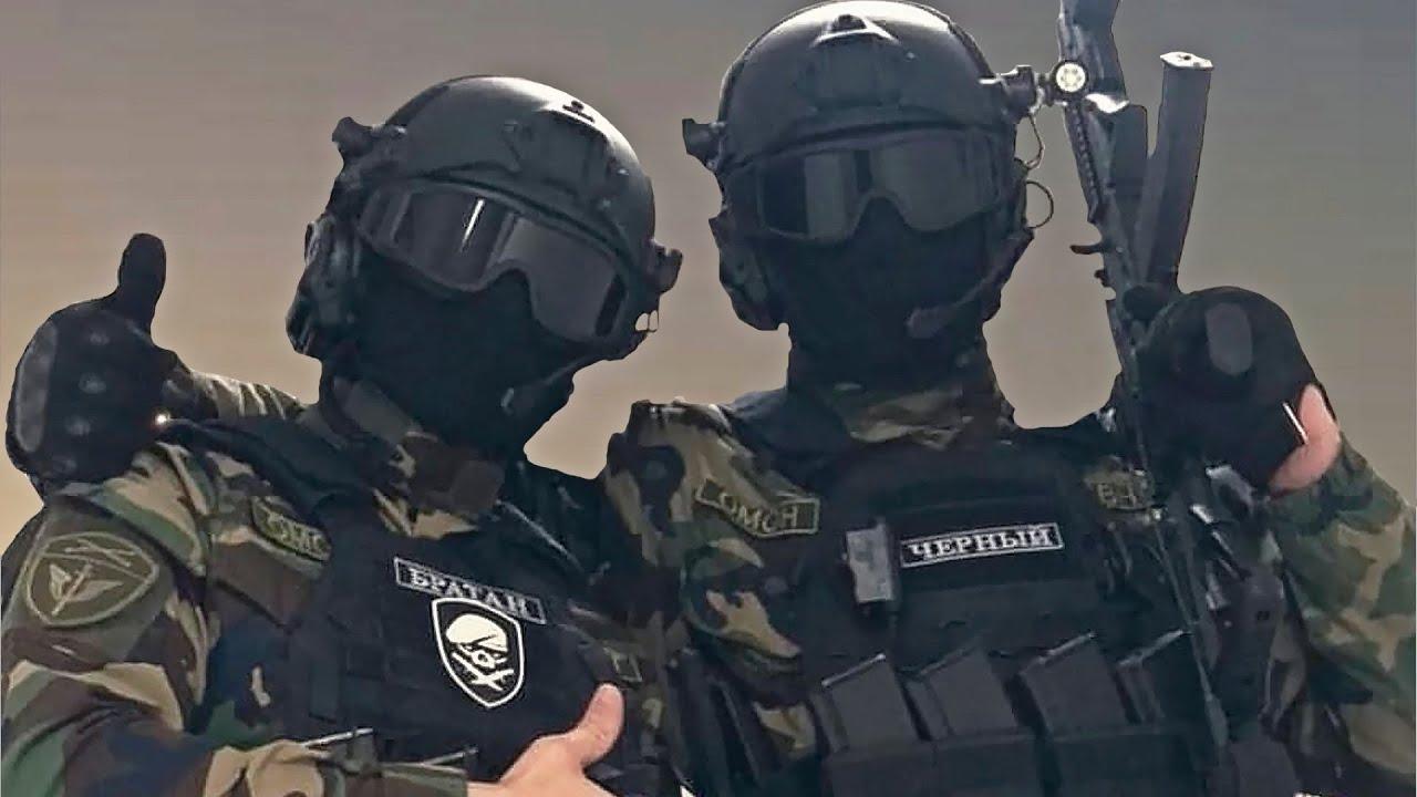 俄罗斯特种部队– READY TO STRIKE  (2020)