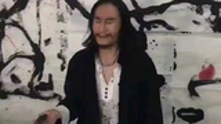 书法大师!!!