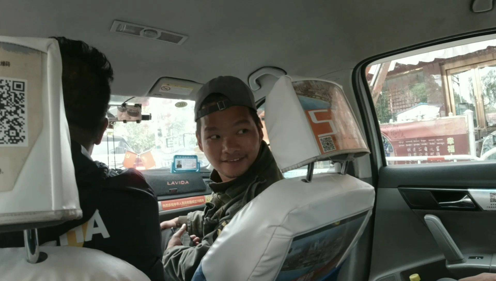 骑摩托横穿江西、湖南、贵州、四川终于到达拉萨,历时31天,走了5000多公里