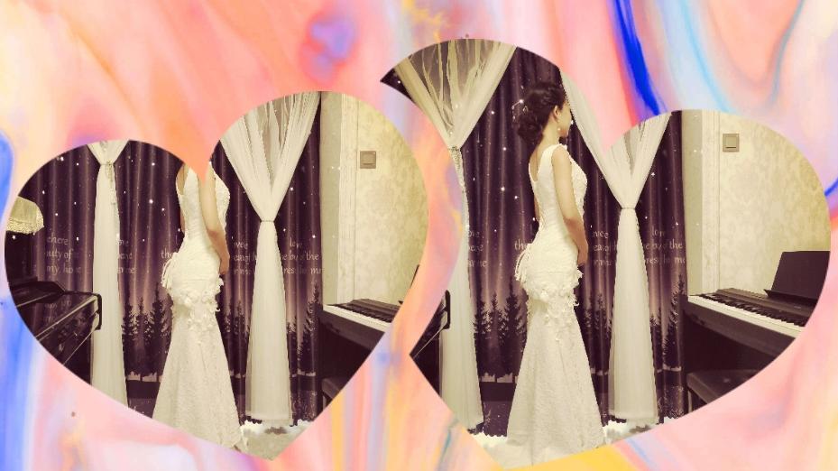 钢琴《梦中的婚礼》 #夏日蕉易战