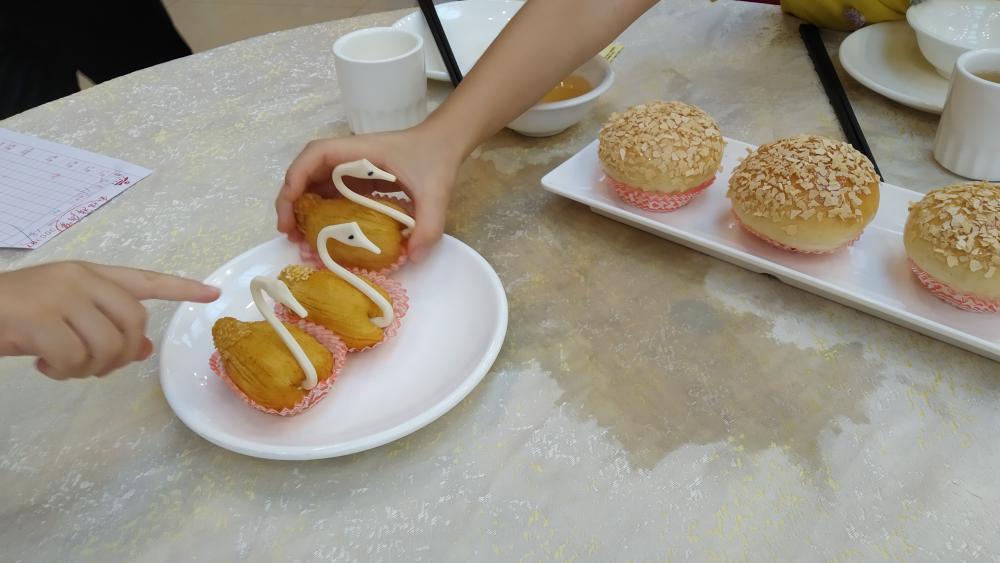 【朗兄食记】夏日快乐茶