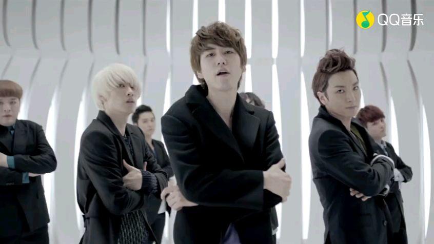 Super Junior - 简单先生