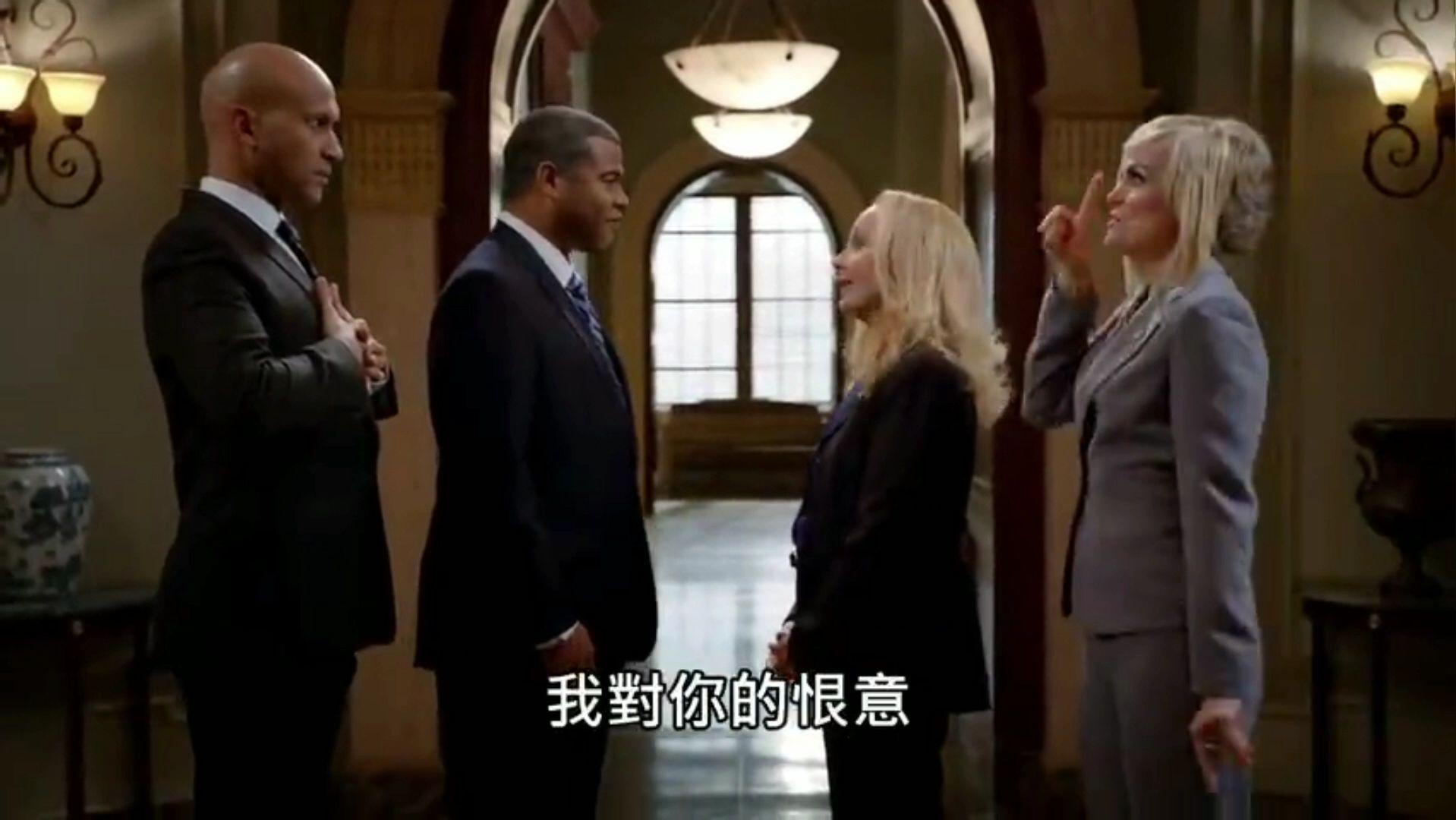 黑人兄弟【翻译官的战争】