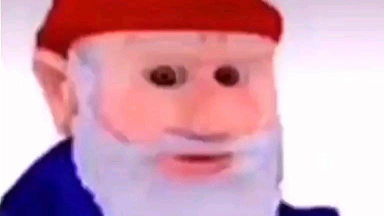 圣 诞 老 人