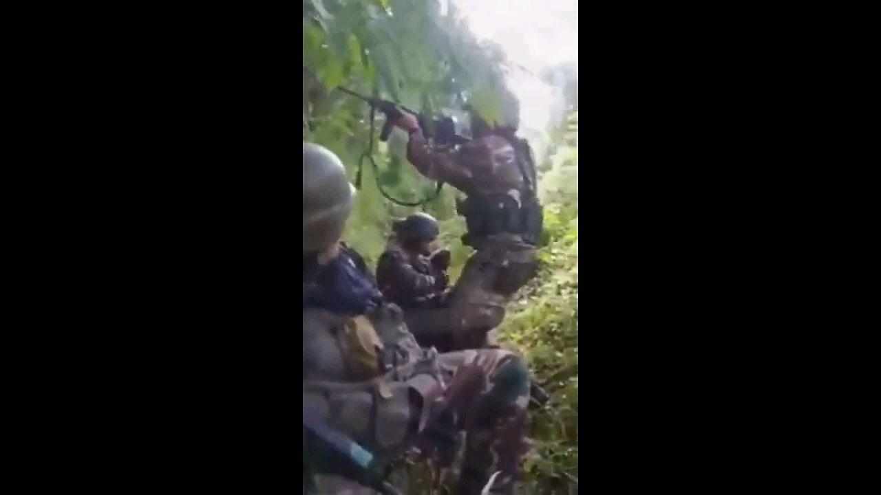 [菲律宾反恐]菲律宾军遭遇BIFF