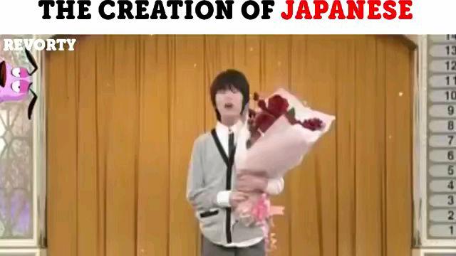 日本搞笑综艺节目《超级变变变》精选