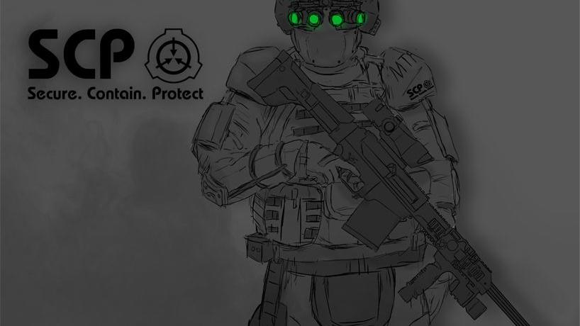 【SCP基金会微电影】SCP:《守卫者的故事1》(Gmod Animation)