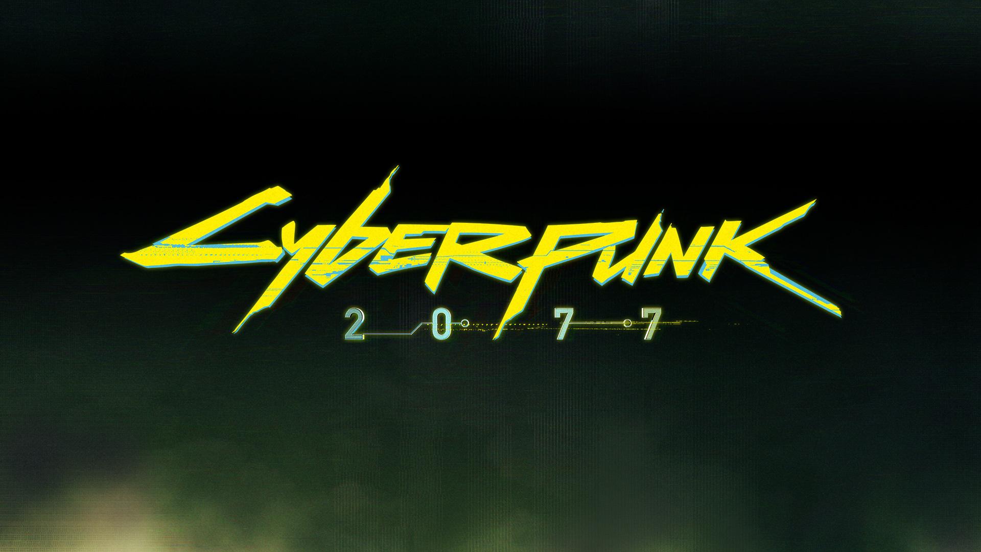〔4K中字〕CyberPunk赛博朋克2077预告宣传片