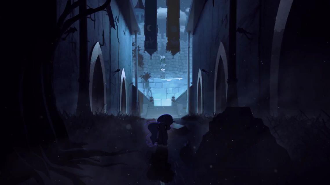 [小马MLP ]露娜之决心  Luna s Determination