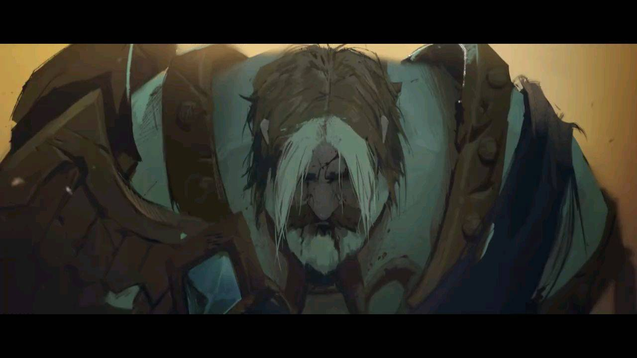 暗影之地第一集,乌瑟尔的晋升。