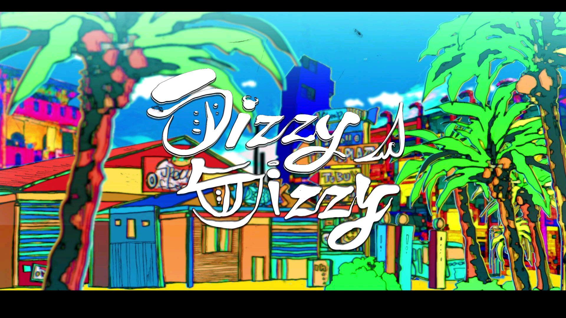 【v flower】dizzy dizzy【蜂屋ななし】