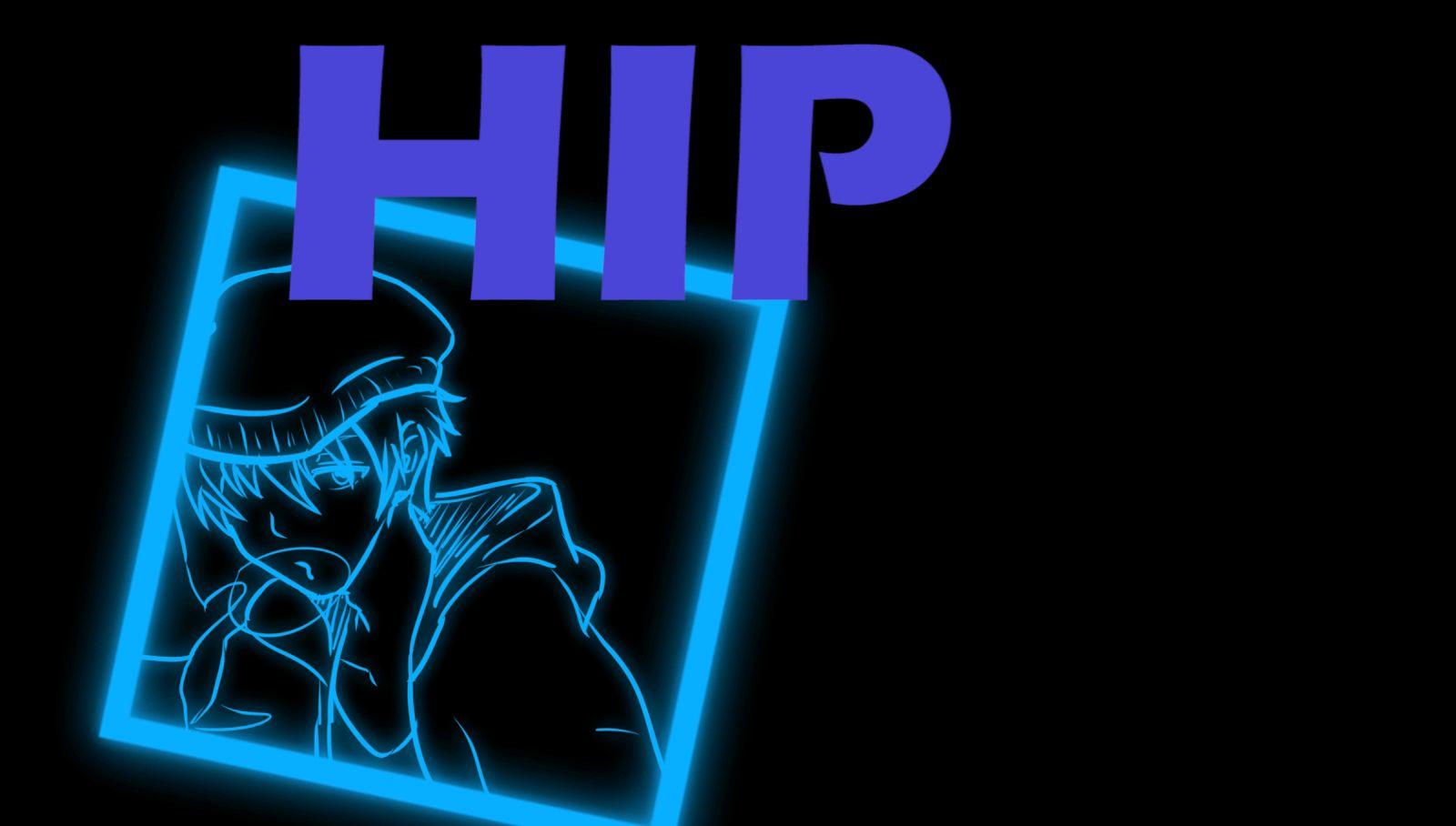 【大欺诈师/兰豆】HIP meme