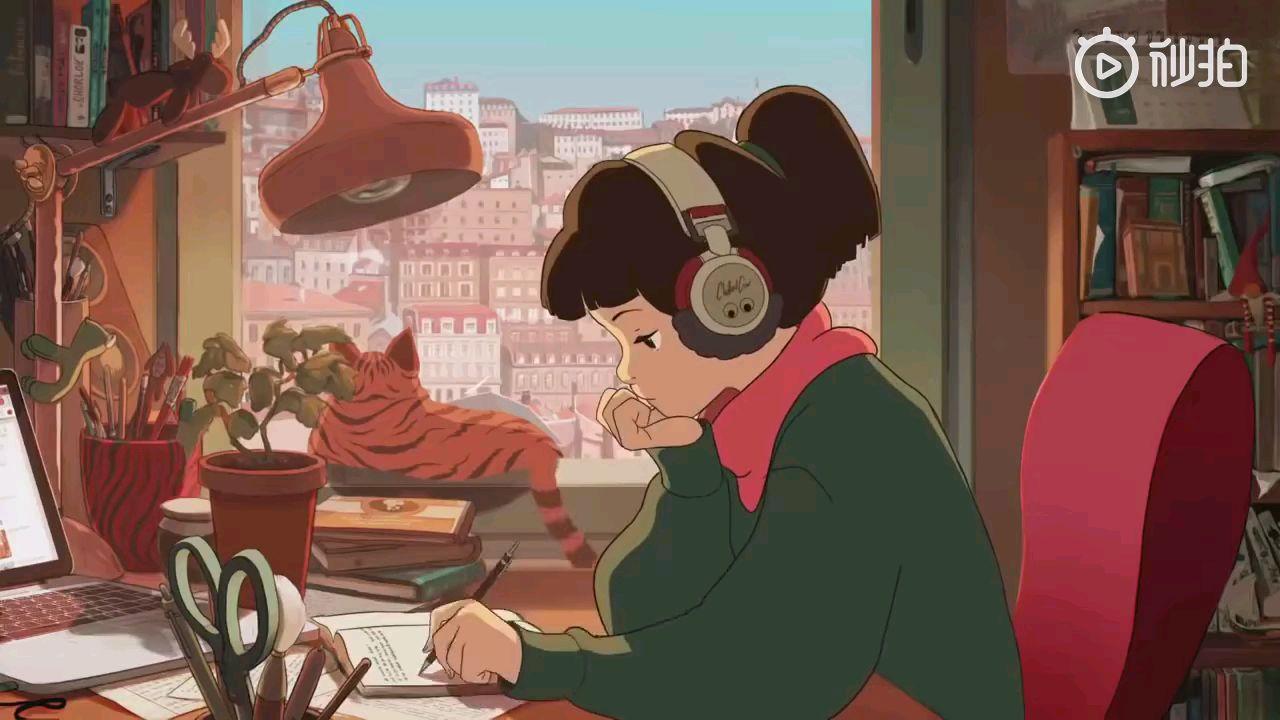 【静心放松】宫崎骏《千与千寻》1小时钢琴曲循环