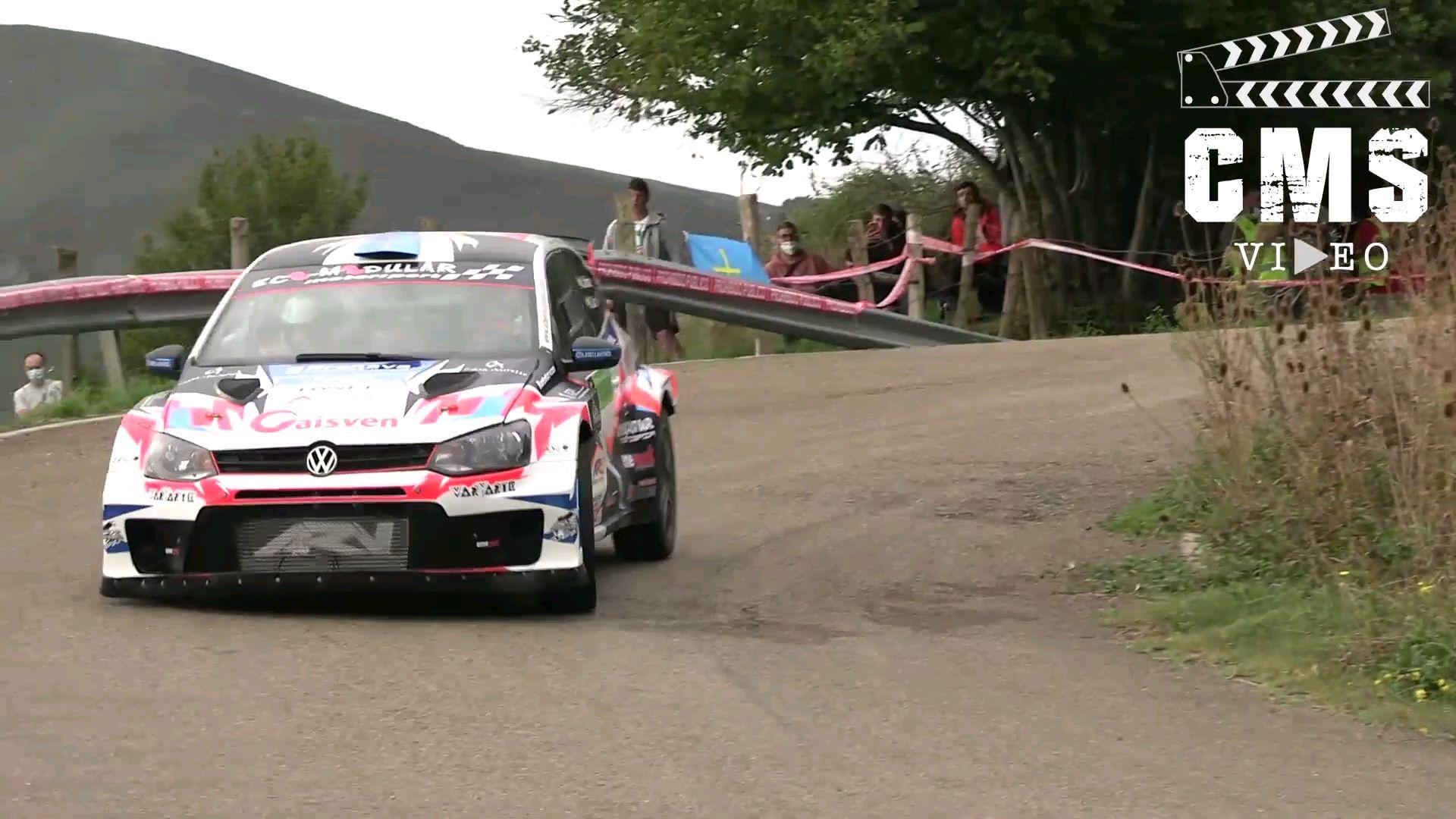 【拉力赛】RallysprintLosCorrales de Buelna - Cieza 2020