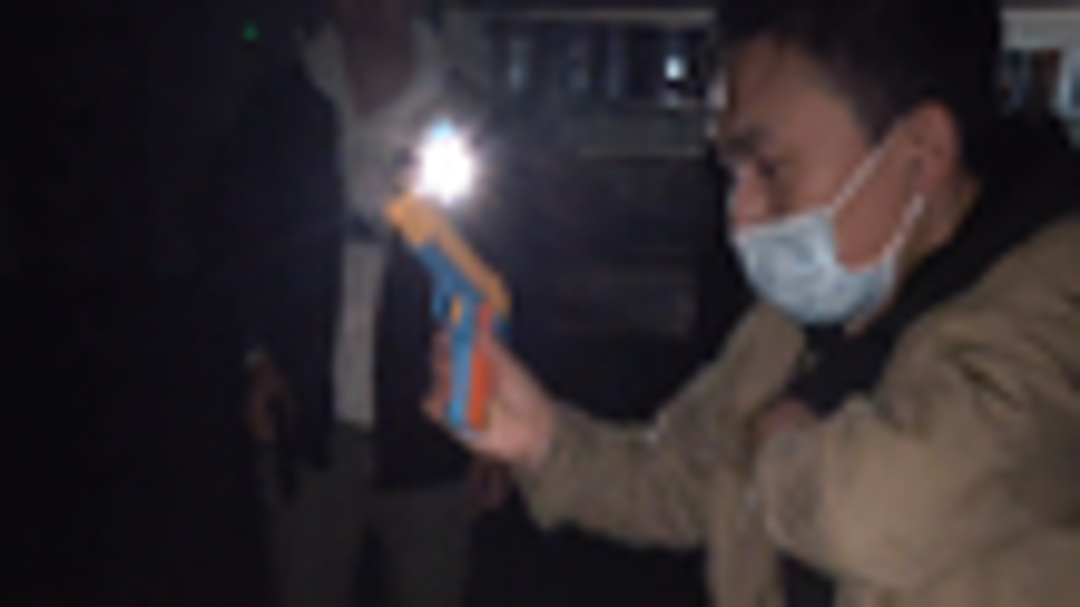 【军事爱好者协会】28日晚手枪战术换弹训练~萌新态