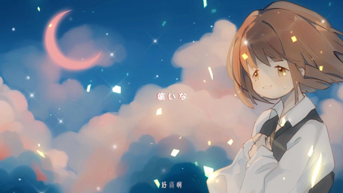 【栗七浔】morning haze[原创pv付]
