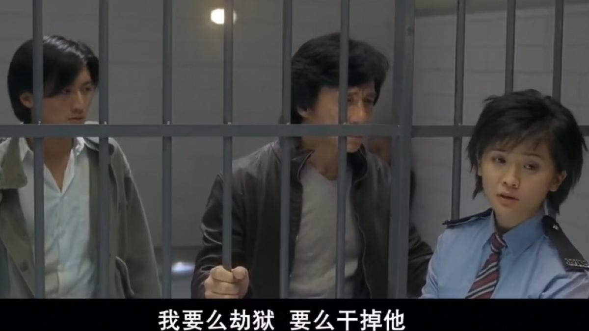 百看不厌!影视剧中的经典神级名场面!!!