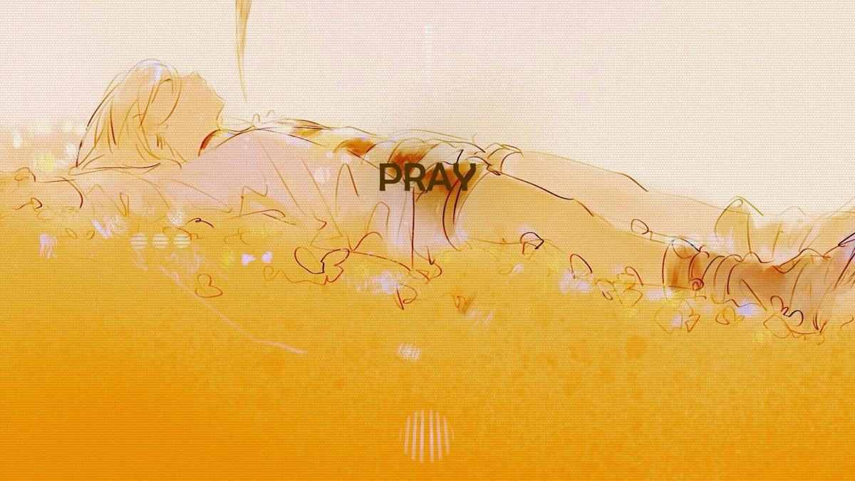 【李蚊香】Pray【杀戮天使ED】