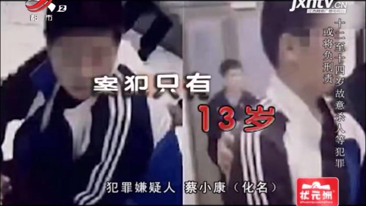 十岁女孩惨死小树林,不着衣服,身中7刀,嫌犯竟还敢在现场录视频